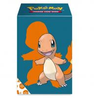Ultra Pro Pokemon Full View Deck Box - Glumanda