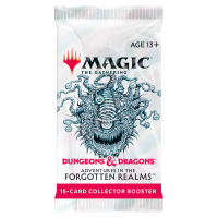 D&D: Adventures in the Forgotten Realms Collector Booster (englisch)