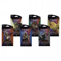 D&D: Adventures in the Forgotten Realms Theme Booster Display (12 Packs, englisch)