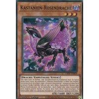 Kastanien-Rosendrache