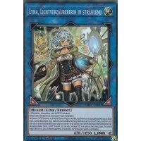 Lyna, Lichtverzaubererin In Strahlend