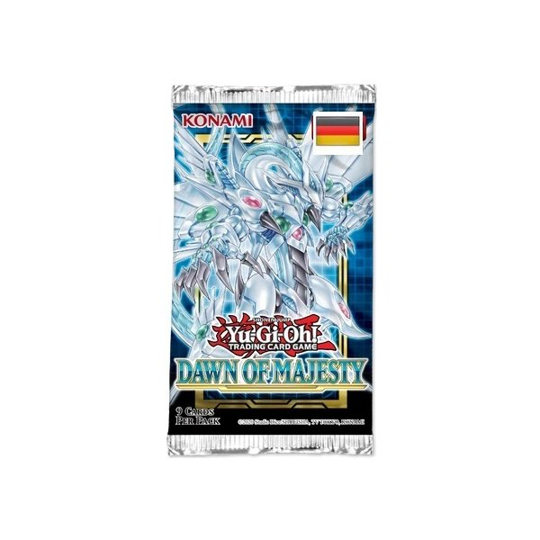 Dawn of Majesty Booster