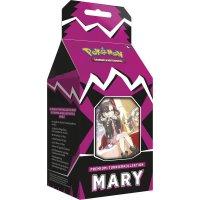 Premium Turnierkollektion Mary - (deutsch)