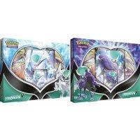 Shadow & Ice Rider Calyrex V Collection - (englisch)