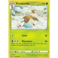 Kronjuwild 012/198