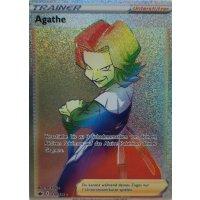 Agathe 210/198 RAINBOW