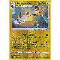 Ampharos 049/198 REVERSE HOLO