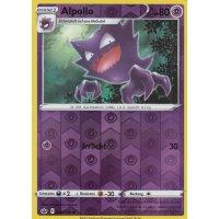 Alpollo 056/198 REVERSE HOLO