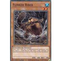 Flinker Biber