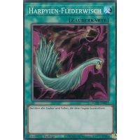 Harpyien-Flederwisch