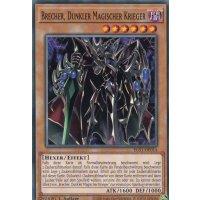 Brecher, Dunkler Magischer Krieger