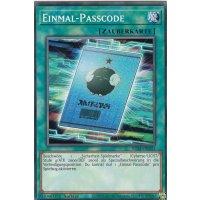 Einmal-Passcode
