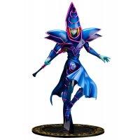 Yu-Gi-Oh! Figur Dunkler Magier 30 cm Statue ARTFX J von Kotobukiya