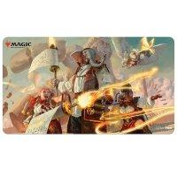 Magic Strixhaven, Lorehold Spielmatte von Ultra Pro