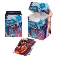 Magic Deck Box Strixhaven, Uvilda/Nassari (100+ Deck Box) von Ultra Pro