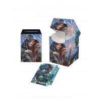 Magic Deck Box Strixhaven, Valentin/Lisette (100+ Deck Box) von Ultra Pro