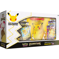 Celebrations: Premium Figuren Kollektion Pikachu VMAX (deutsch) VORVERKAUF