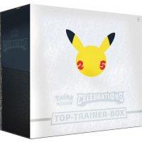 Celebrations: Top Trainer Box (deutsch) VORVERKAUF