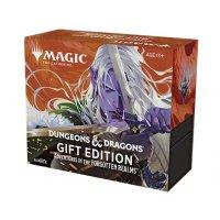 D&D: Adventures in the Forgotten Realms Gift Bundle (englisch)