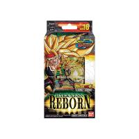 Dragon Ball Super Starter Deck - Darkness Reborn SD16