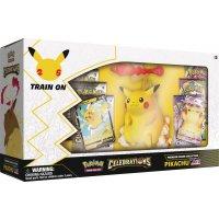 Celebrations: Premium Figure Collection Pikachu VMAX (englisch)