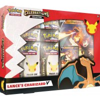 Celebrations: Lances Charizard V Collection (englisch)