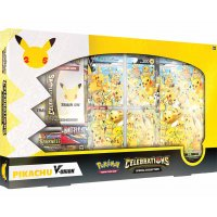 Celebrations: Pikachu V Union Special Collection (englisch)