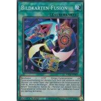 Bildkarten-Fusion