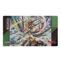 Cardfight!! Vanguard Blessfavor Spielmatte