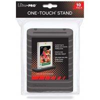 Ultra Pro Graded Card Stands Kartenständer - Black (10 Pack)