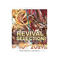 Cardfight!! Vanguard Special Series 09 - Revival Selection Booster Pack