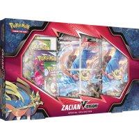 Zacian V-Union Special Collection Box (englisch) VORVERKAUF