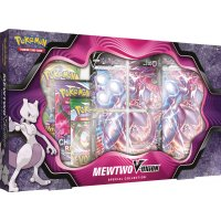 Mewtwo V-Union Special Collection Box (englisch) VORVERKAUF