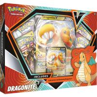 Dragonite V Box (englisch) VORVERKAUF