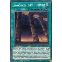 Chronomaler Tempel-Trilithon