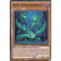 Baby-Schlammdrache