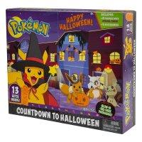 Pokemon Countdown to Halloween Kalender 2021 VORVERKAUF