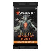 Innistrad: Midnight Hunt Draft Booster (englisch)