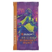 Innistrad: Midnight Hunt Collector Booster (englisch)