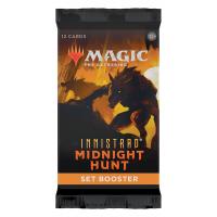 Innistrad: Midnight Hunt Set Booster (englisch)