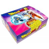 Panini Dragon Ball Super Trading Cards - Display Box (24 Booster Packs)