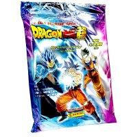 Panini Dragon Ball Super Card Trading Cards - Starter-Pack ( 5 Booster & Sammelordner)