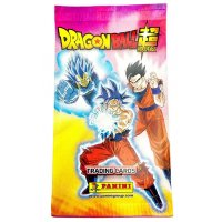 Panini Dragon Ball Super Trading Cards - 1 Booster Flowpack