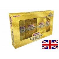 Maximum Gold El Dorado Lid Box – englisch VORVERKAUF