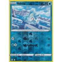 Arktip 044/203 REVERSE HOLO