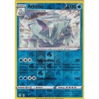 Arktilas 045/203 REVERSE HOLO