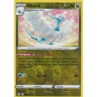 Altaria 106/203 REVERSE HOLO
