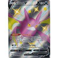 Crobat-V SWSH098