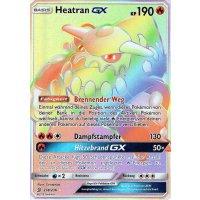 Heatran-GX 238/236 RAINBOW