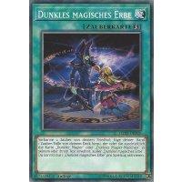 Dunkles Magisches Erbe